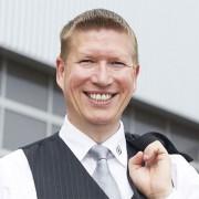 Gunnar Barghorn, Barghorn GmbH & Co.KG, Brake (Unterweser)